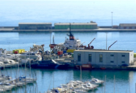 tilt-shift-puerto-de-alicante-31